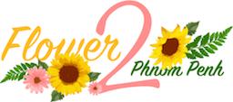 Flower & Gift Shop in Phnom Penh